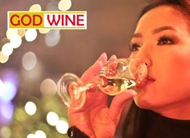 GOD WINES: EXCELLENCE EXPO TOUR